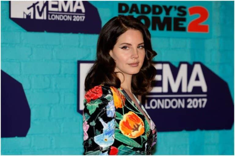 Lana Del Rey Net Worth 2020 Boyfriend, Wiki, Quotes