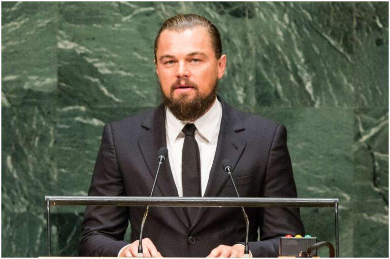 Leonardo DiCaprio Net Worth 2020 Girlfriend, Height, Parents, Movies