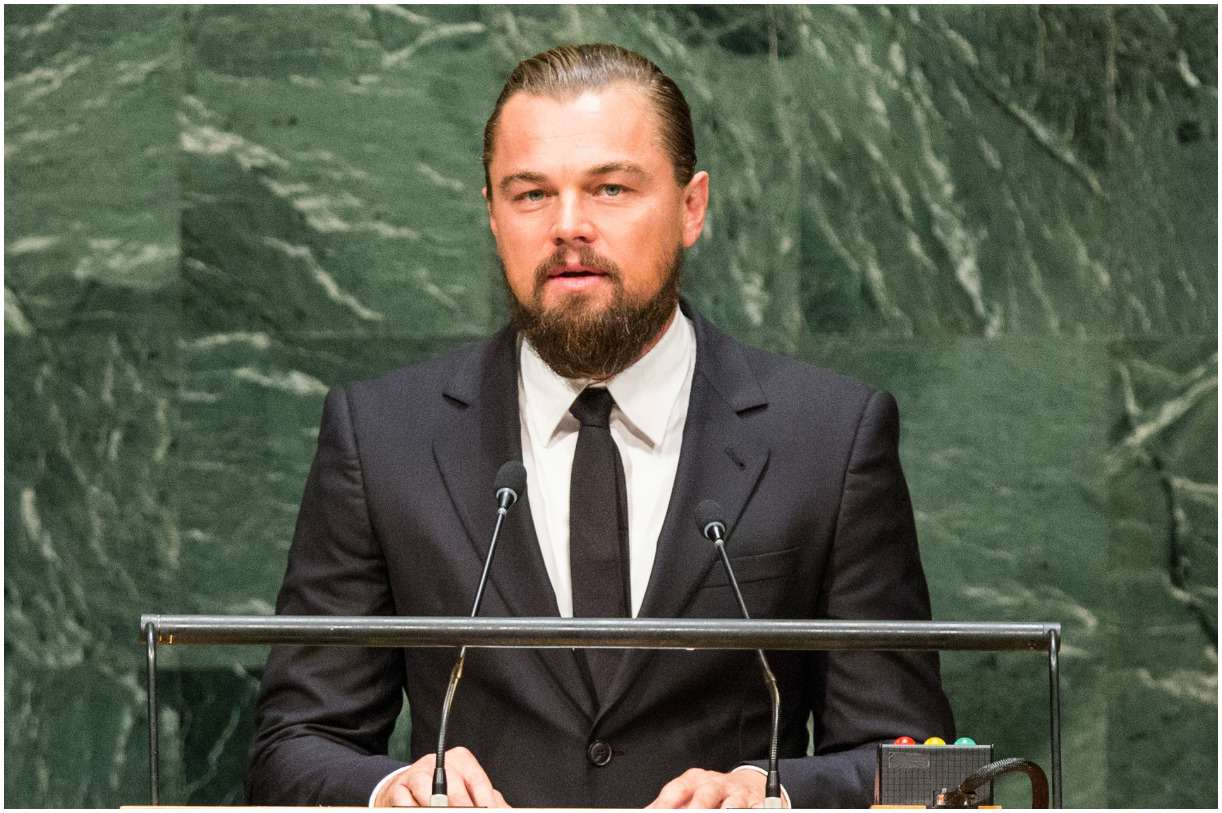 Leonardo DiCaprio Net Worth 2020 Girlfriend, Height, Parents, Movies