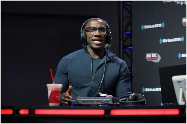 Shannon Sharpe Net Worth Salary Wife Girlfriend