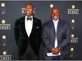 Sterling Sharpe - Wife, Net Worth, Injury, Brother (Shannon), Bio