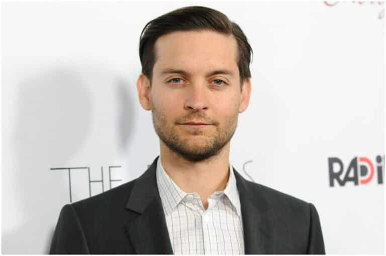 Tobey Maguire Net Worth 2020 Ex-Wife, Girlfriend, Height, Spider-Man