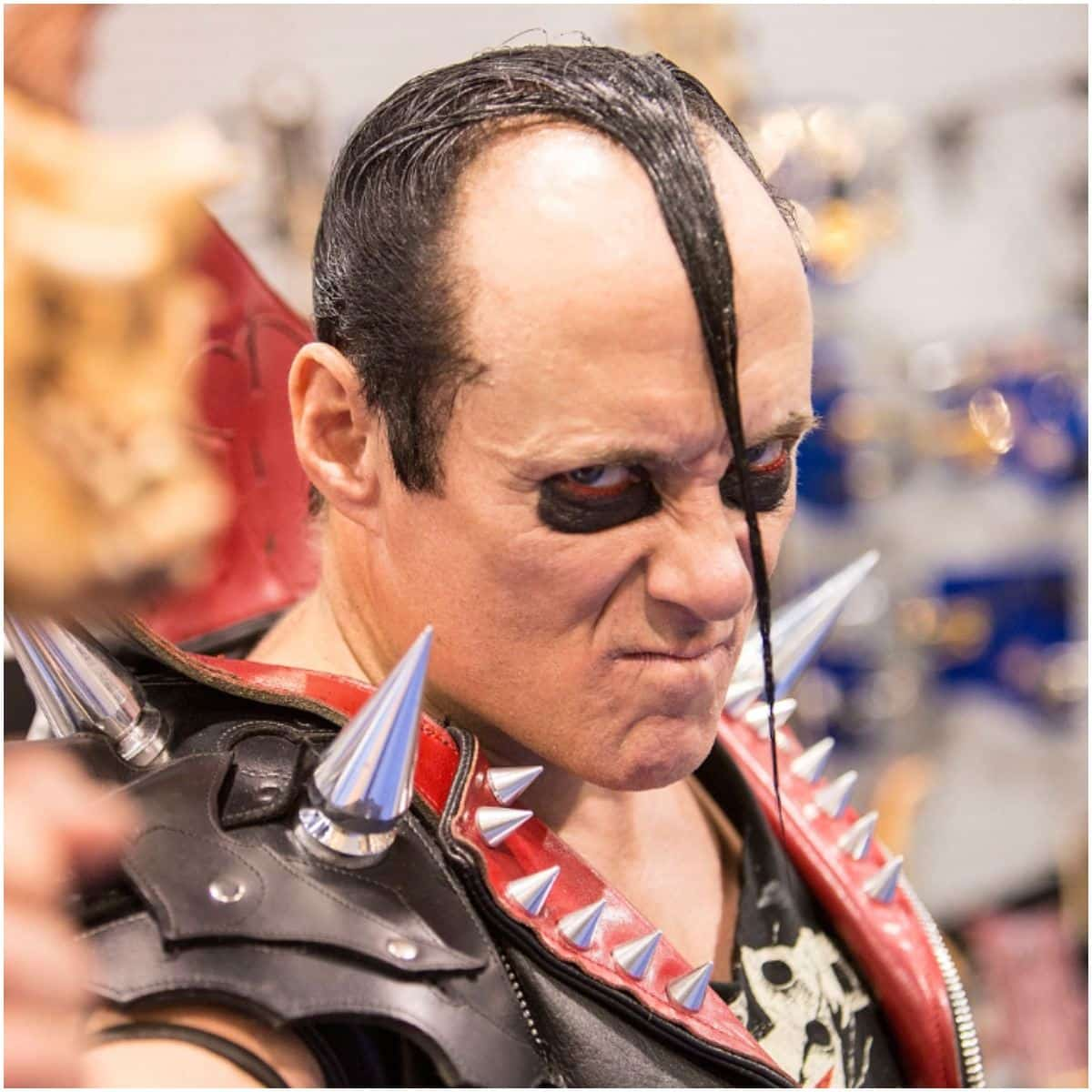 what is the net worth of Jerry Only