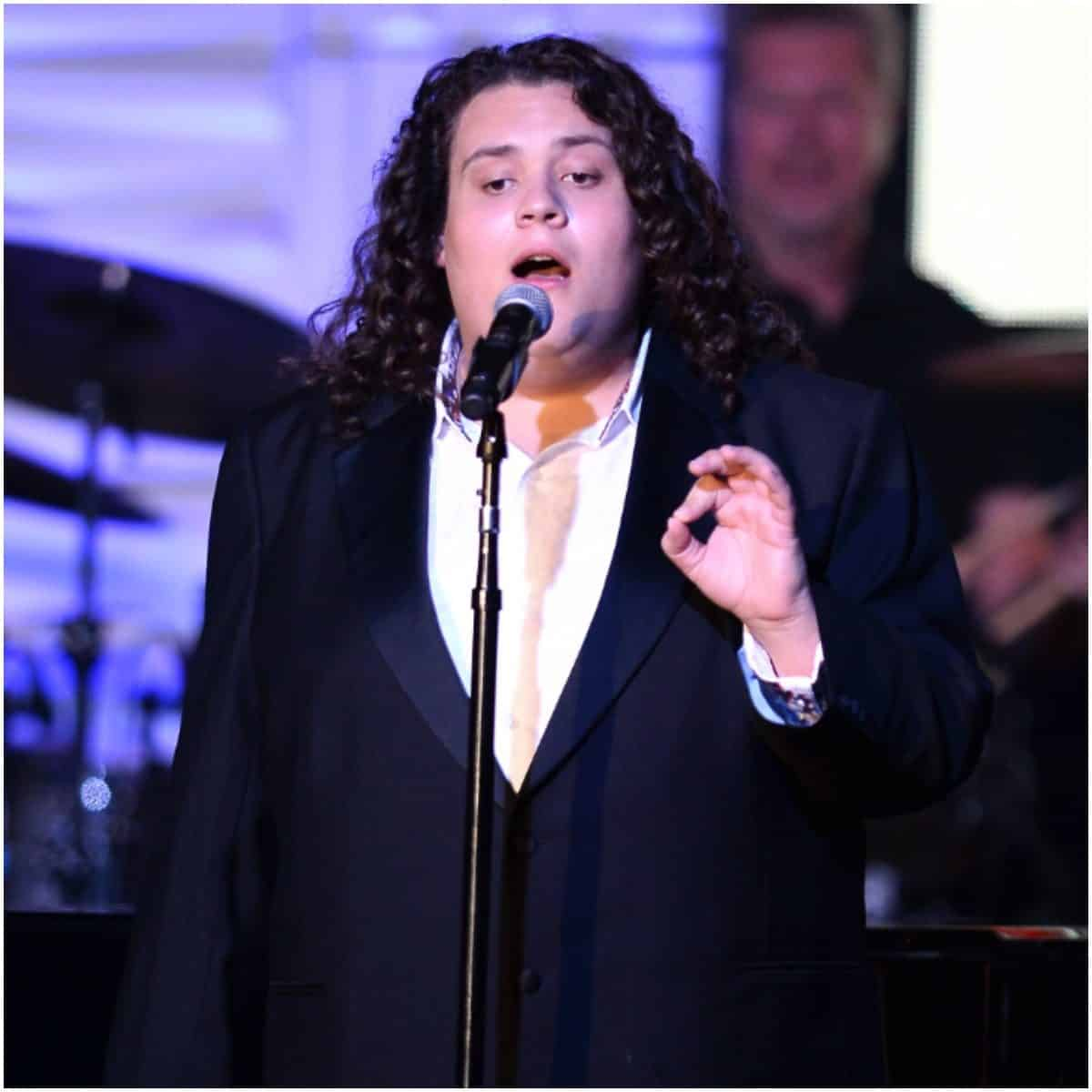 what is the net worth of Jonathan Antoine