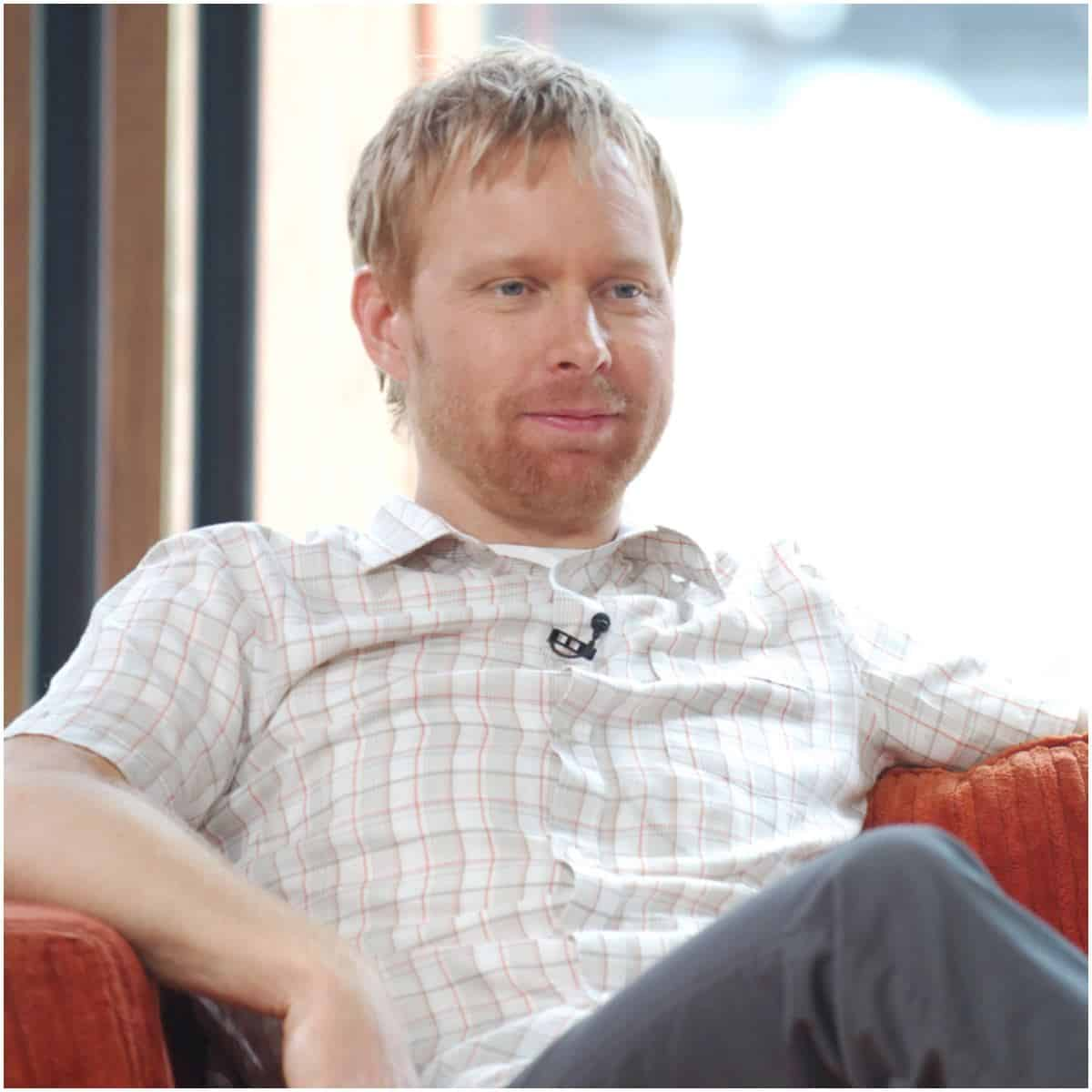 what is the net worth of Nate Mendel