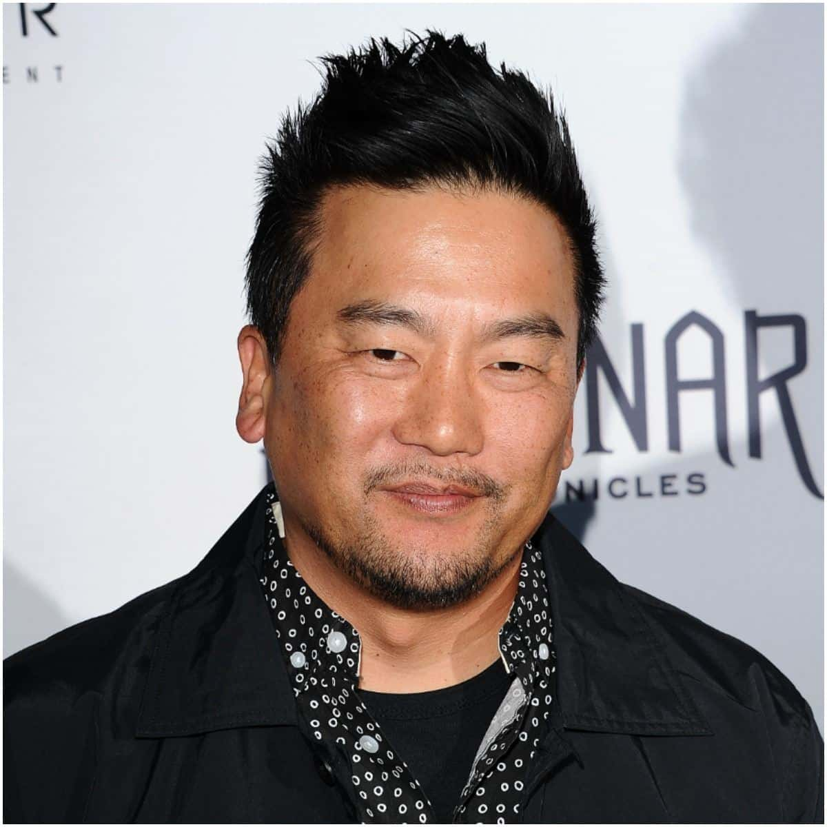 what is the net worth of Roy Choi