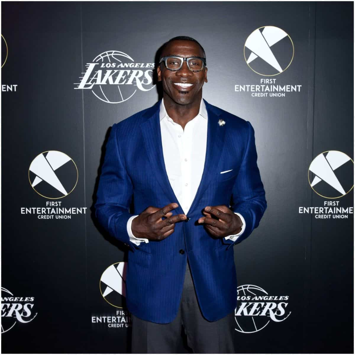 what is the net worth of Shannon Sharpe
