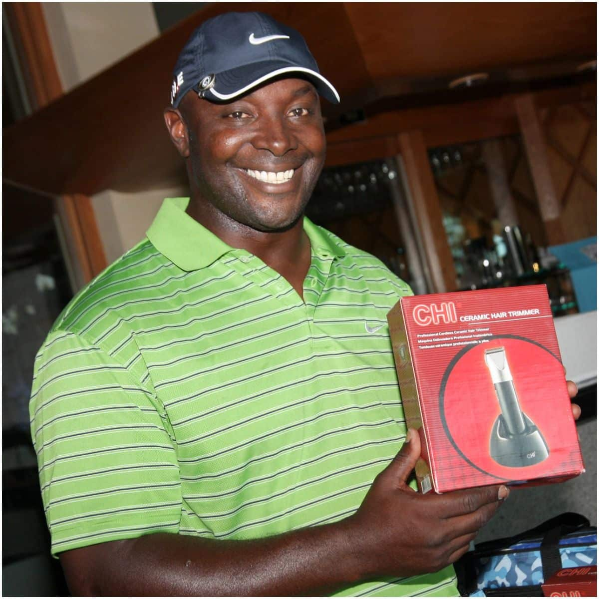 what is the net worth of Sterling Sharpe