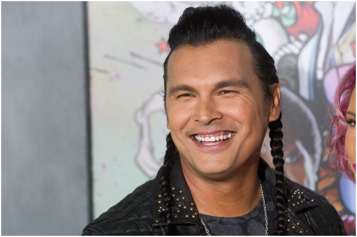 Adam Beach - Net Worth, Spouse (Summer Tiger), Ethnicity, Bio
