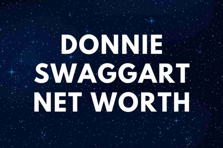 Donnie Swaggart - Net Worth, Wife (Debbie), Age, Bio