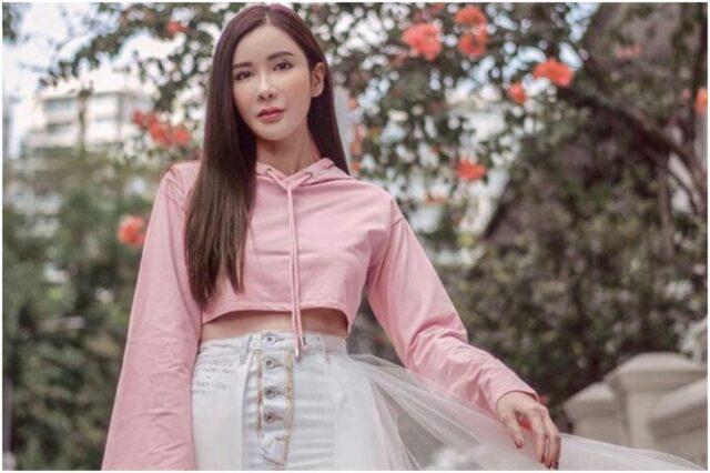 Jamie Chua - Net Worth, Ex-Husband (Cuaca), Boyfriend, Wiki