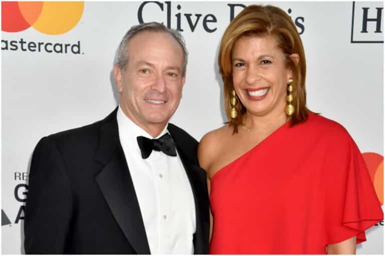 Joel Schiffman - Net Worth, Ex-Wife, Girlfriend (Hoda), Bio