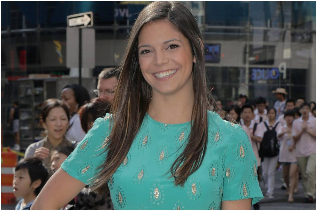 Katie Nolan - girlfriend of Dan Soder