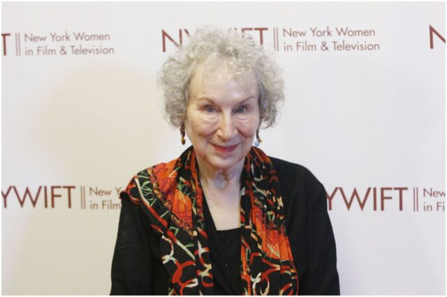 Margaret Atwood - Net Worth, Partner (Graeme Gibson), Quotes