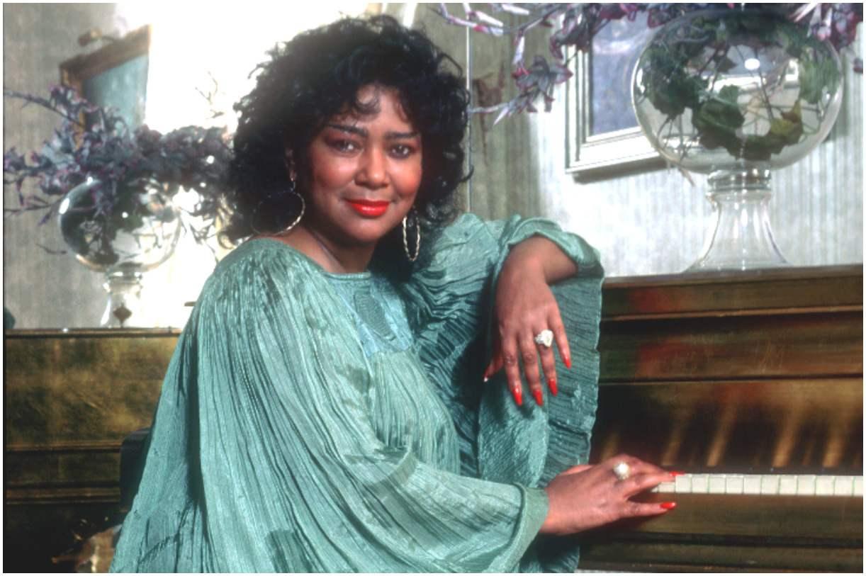 Sylvia Robinson Net Worth