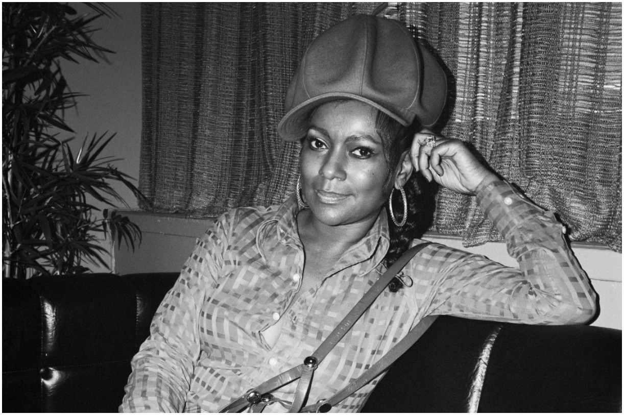 Sylvia Robinson biography