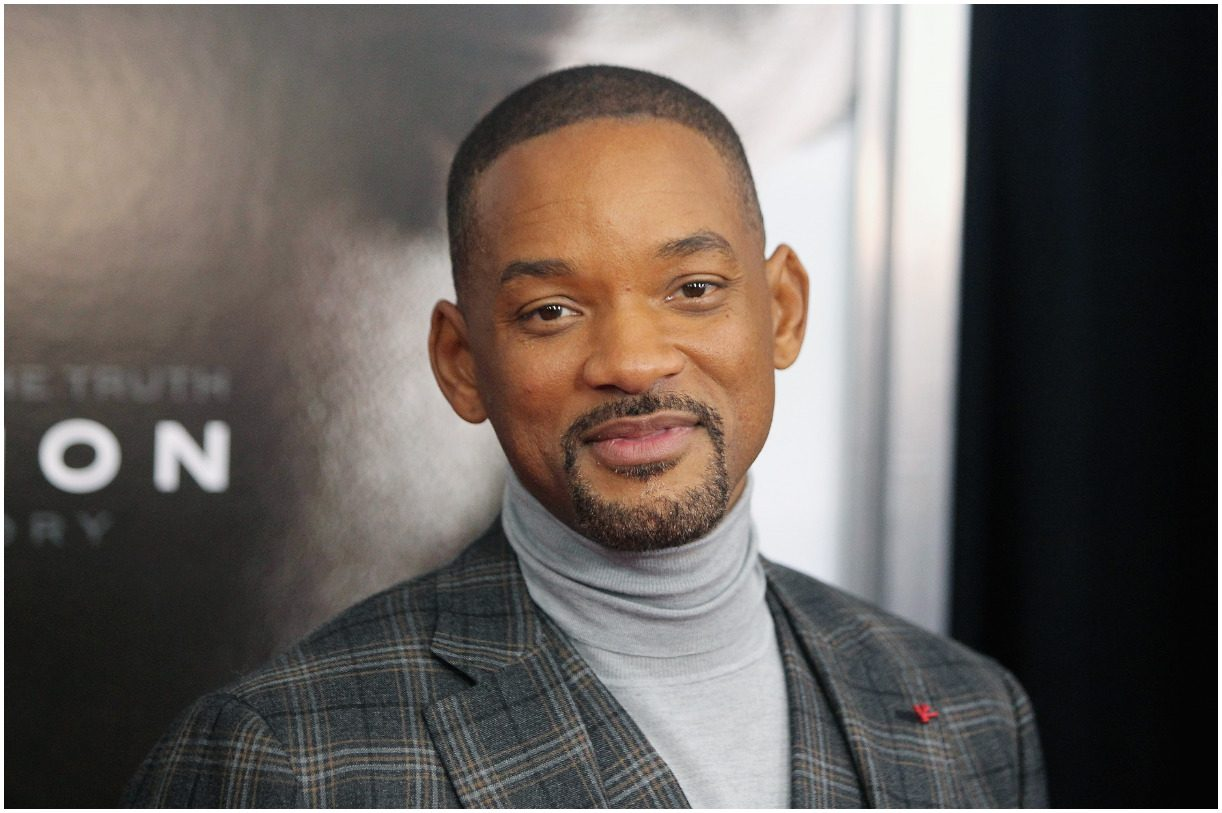 Will Smith Net Worth 2020 Wife, Quotes, Bio