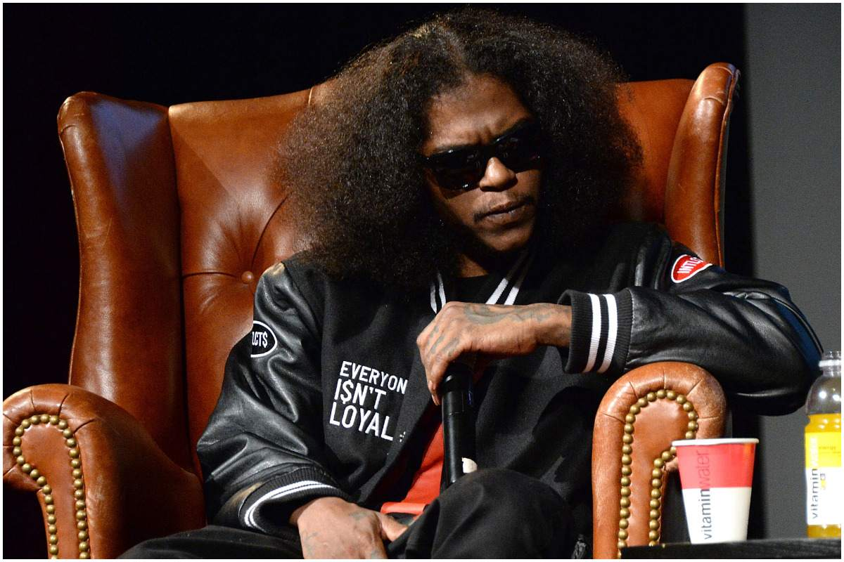 Ab-Soul – Net Worth, Girlfriend, Syndrome, Biography