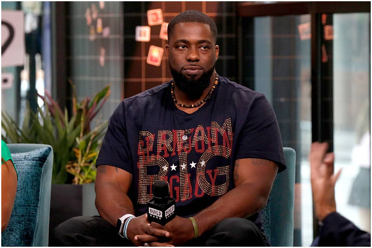 Brian Banks Net Worth 2020 Wife & Story