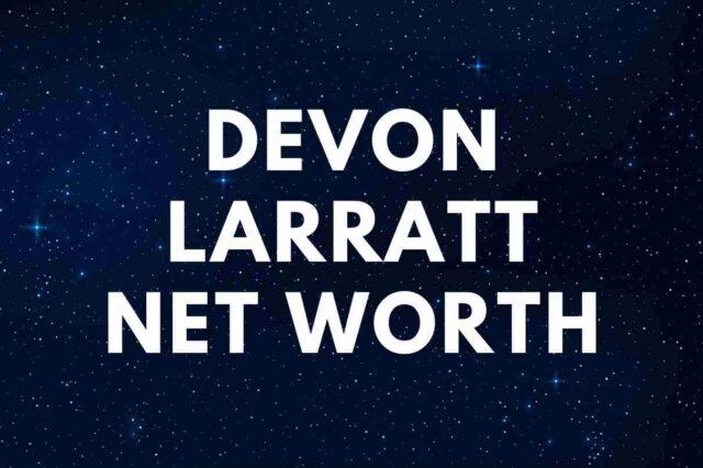 Devon Larratt - Net Worth, Wife (Jodi Larratt), Biography