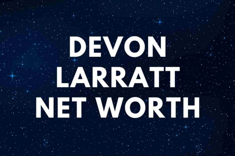 Devon Larratt - Net Worth, Wife (Jodi Larratt), Biography