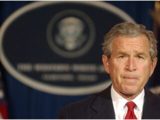 George W. Bush Net Worth 2020 Wife (Laura Welch) & Biography