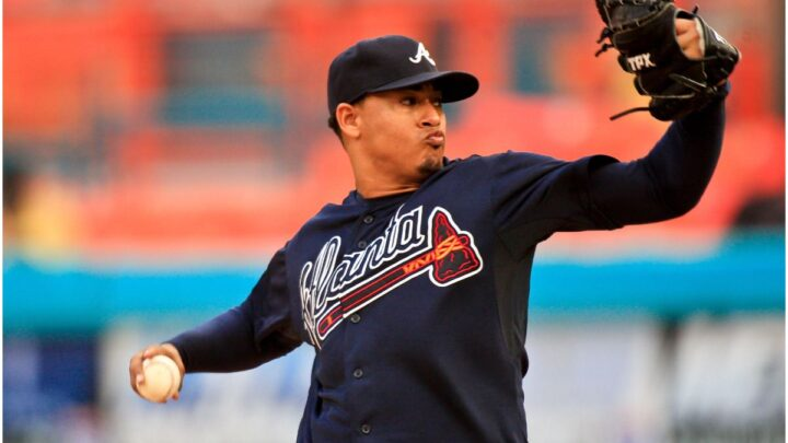 Jair Jurrjens – Net Worth, Wife (Kaylin Reque), Salary, Biography