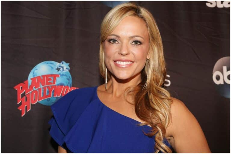 Jennie Finch – Net Worth, Husband (Casey), Quotes, Bio