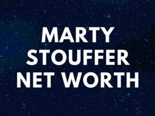 Marty Stouffer - Net Worth, Wife, Wild America, Biography