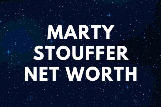 Marty Stouffer - Net Worth, Wife, Wild America, Biography