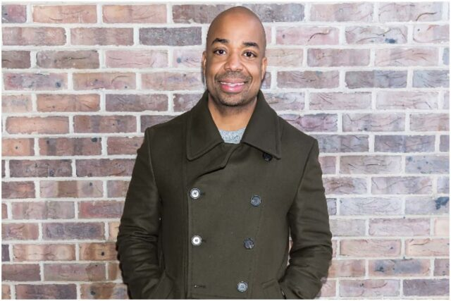 Quincy Harris - Net Worth, Wife (Ivy), Show, Biography