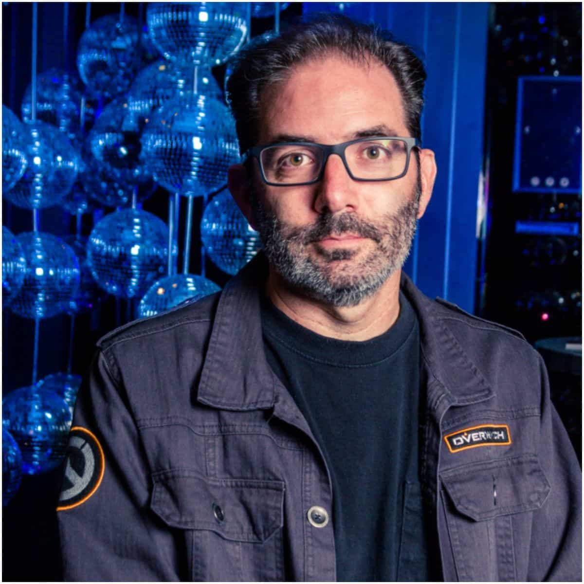 what is the net worth of Jeff Kaplan