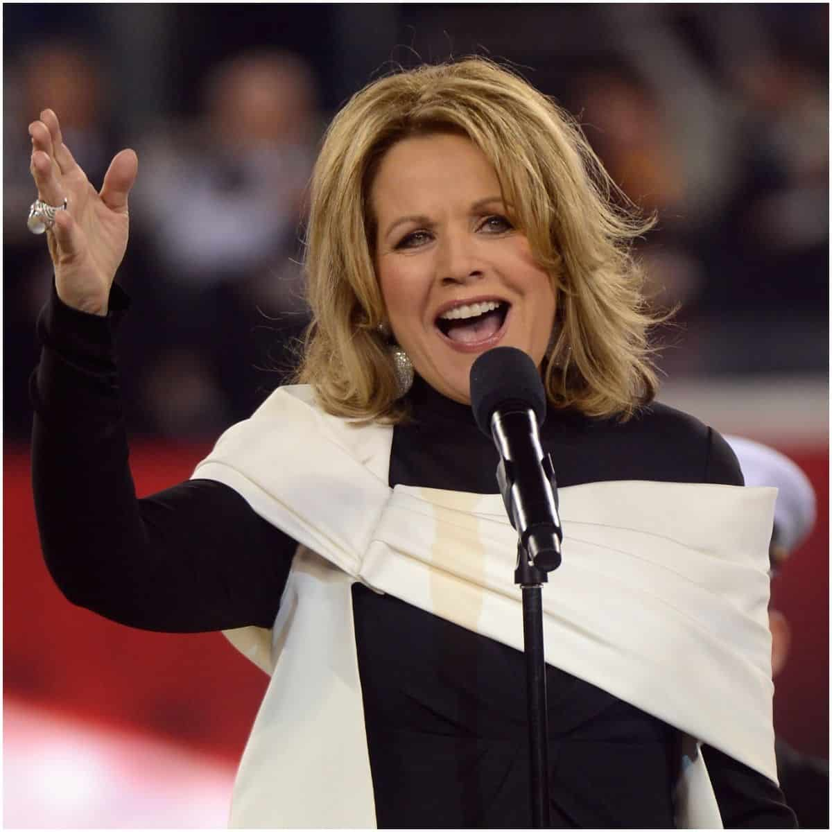 what is the net worth of Renée Fleming