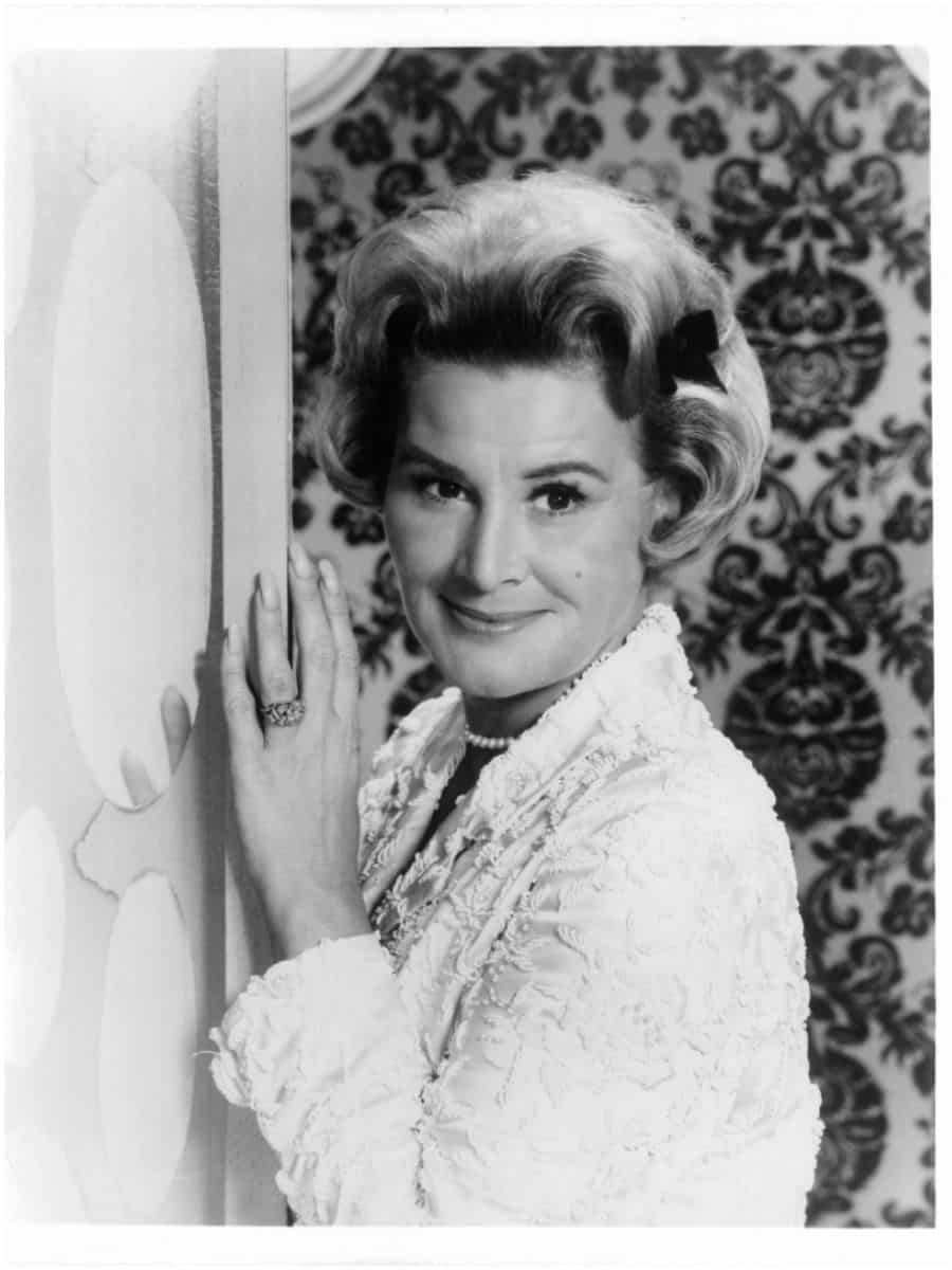what is the net worth of Rose Marie