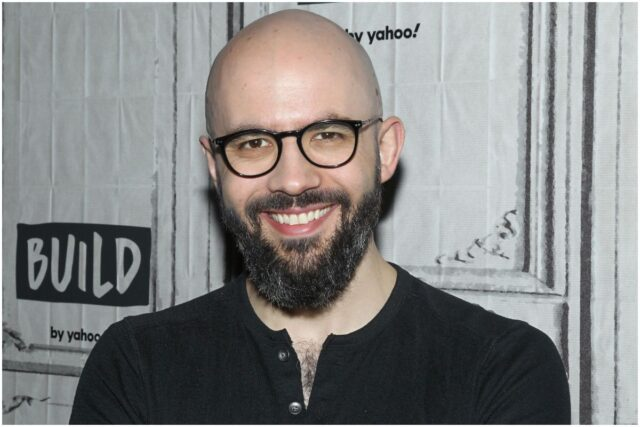 Andrew Rea – Wife, Net Worth, Binging with Babish, Biography