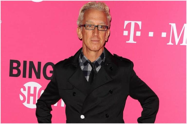 Andy Dick Net Worth 2020 Wife, Jimmy Kimmel, Biography