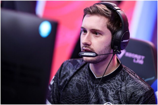 Bjergsen Net Worth 2020 Girlfriend, Team SoloMid, Biography