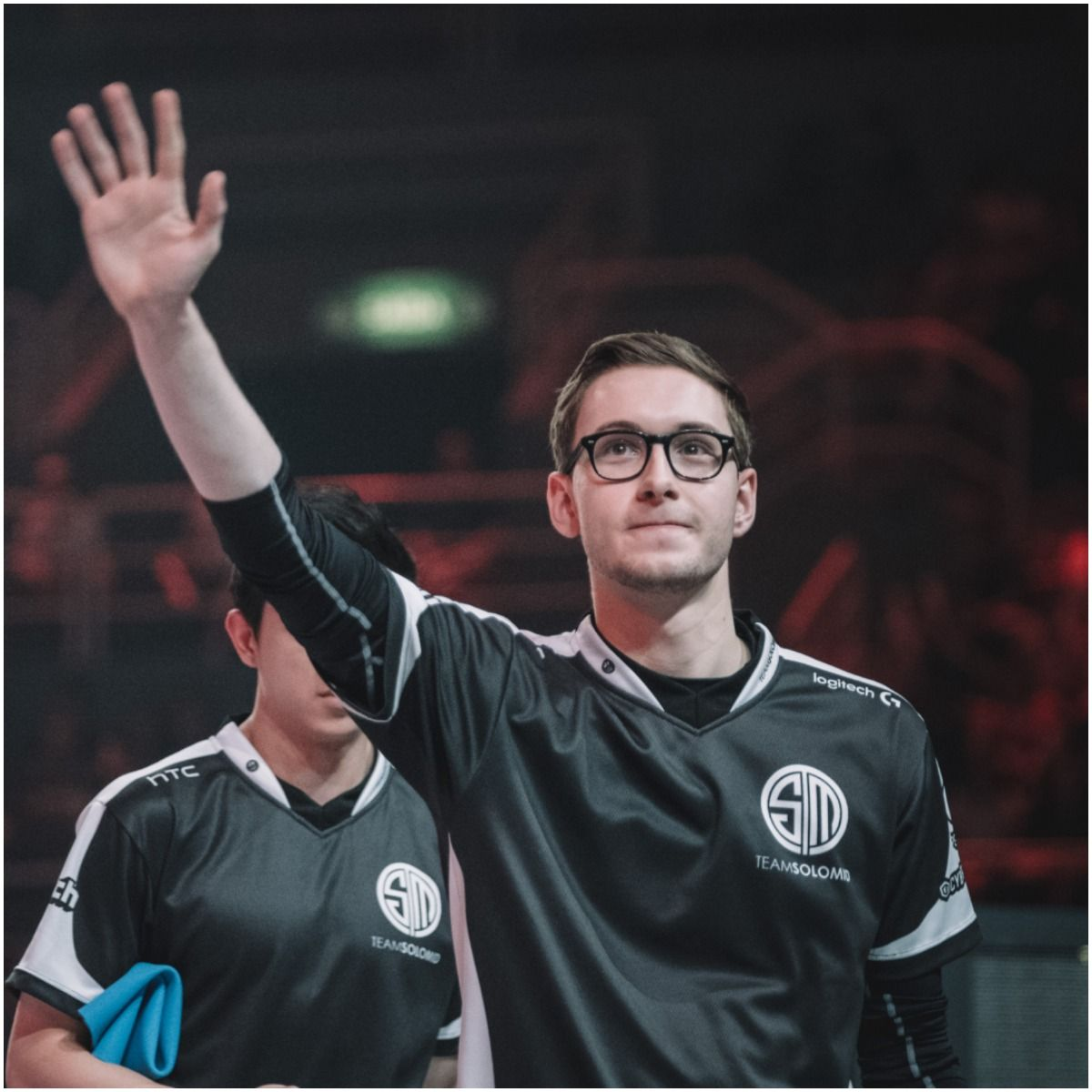 Bjergsen Net Worth