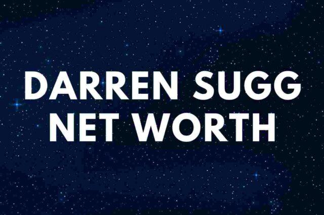Darren Sugg Net Worth 2020 Fortnite & Biography