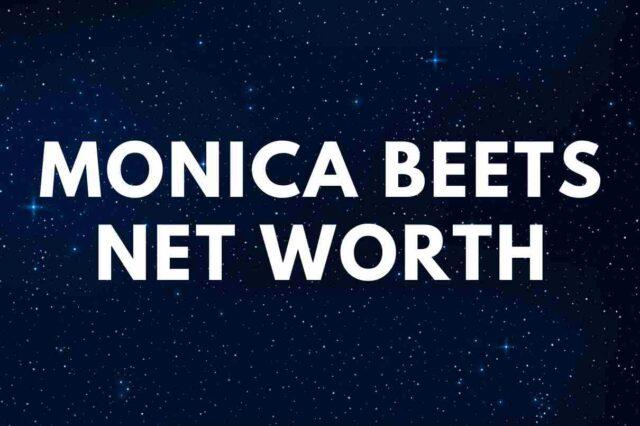 Monica Beets - Net Worth, Husband (Taylor Mayes), Biography, Gold Rush