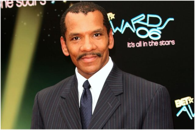 Ralph Carter - Net Worth, Gay, Wife (River York), Today, Biography