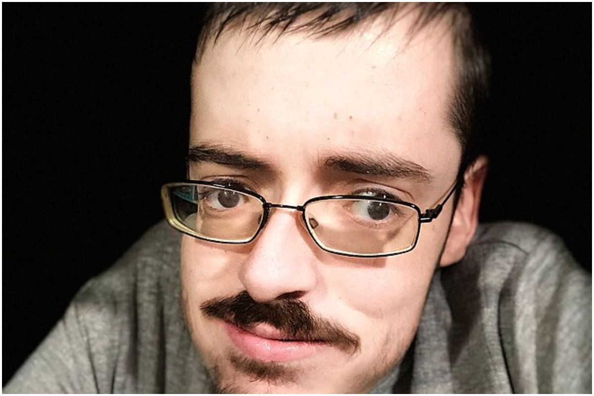 Ricky Berwick Net Worth 2020 Disease, Girlfriend, Biography