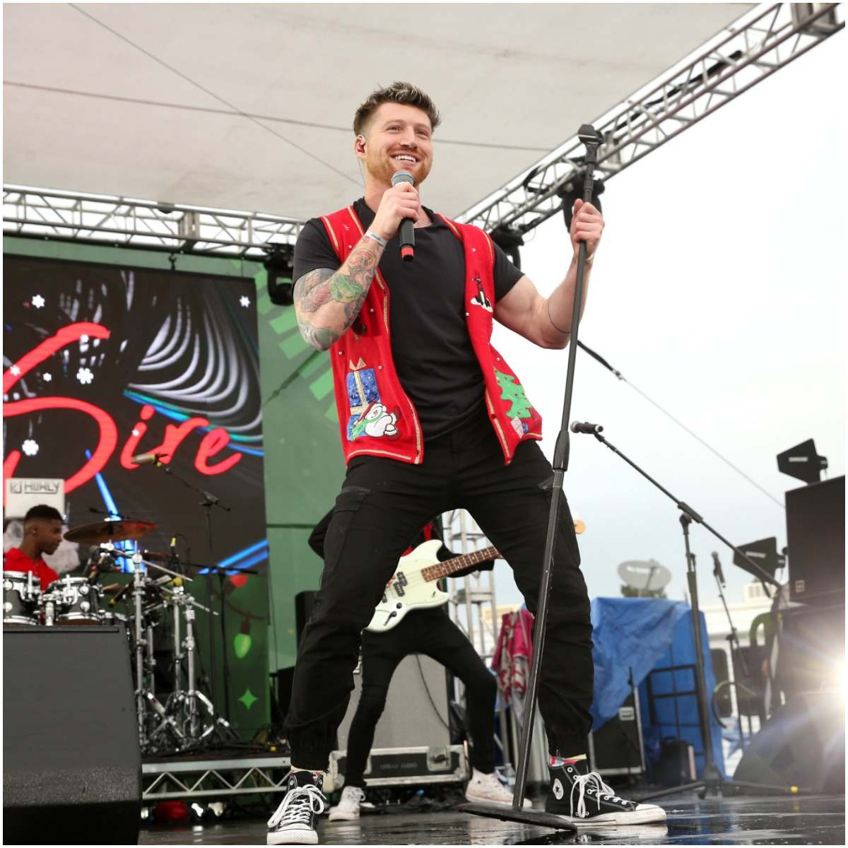 Scotty Sire Net Worth