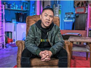 Timothy DeLaGhetto Net Worth 2020 Wife (Chia Habte) & Biography