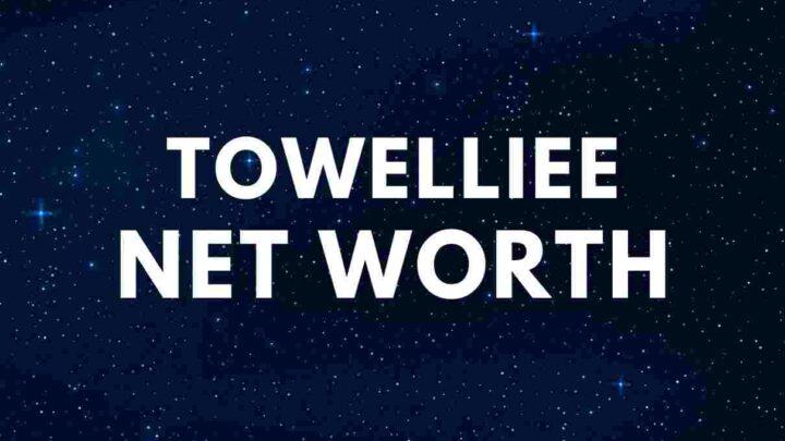 Towelliee – Net Worth, Wife (Lulaboo), WoW, Biography