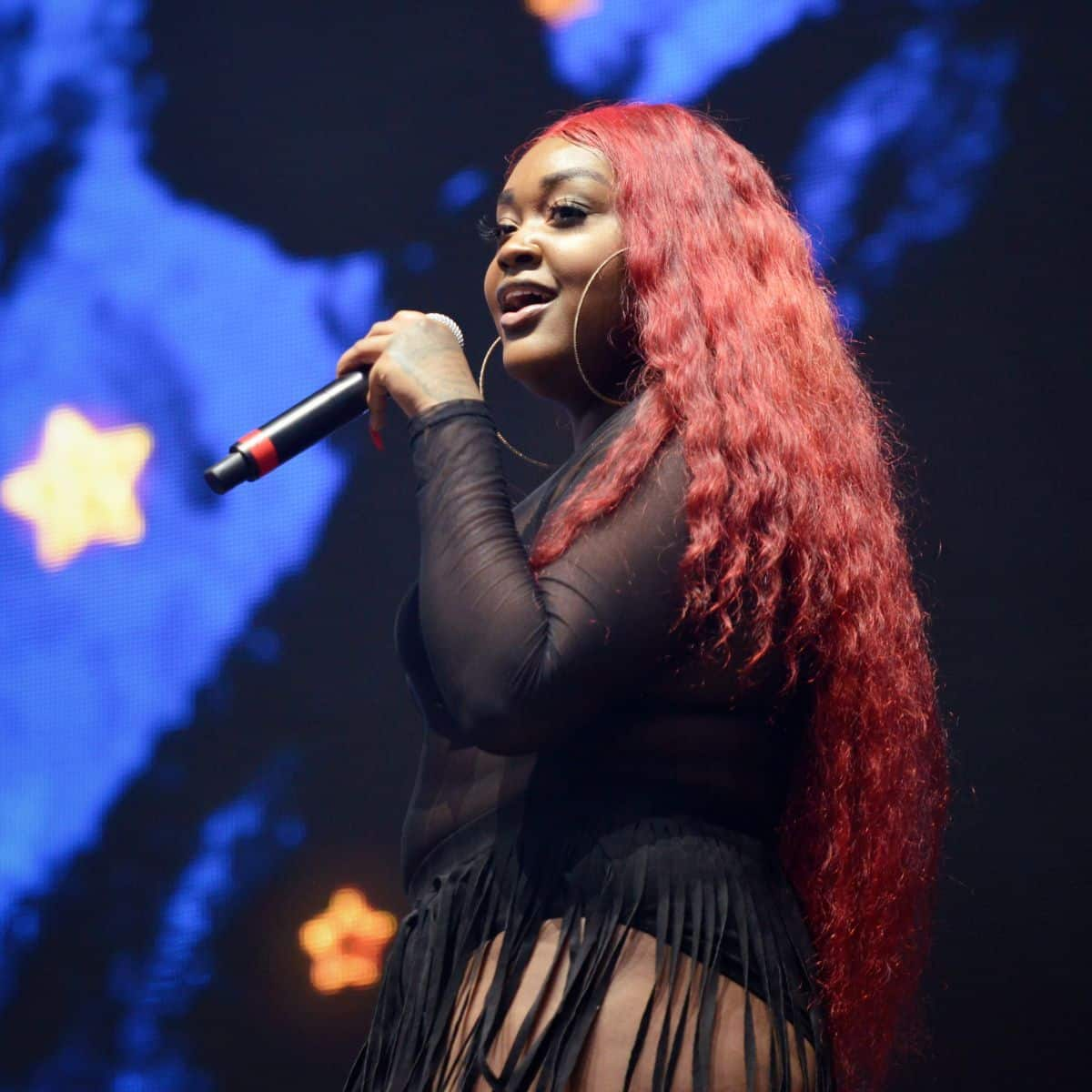what is the net worth of CupcakKe