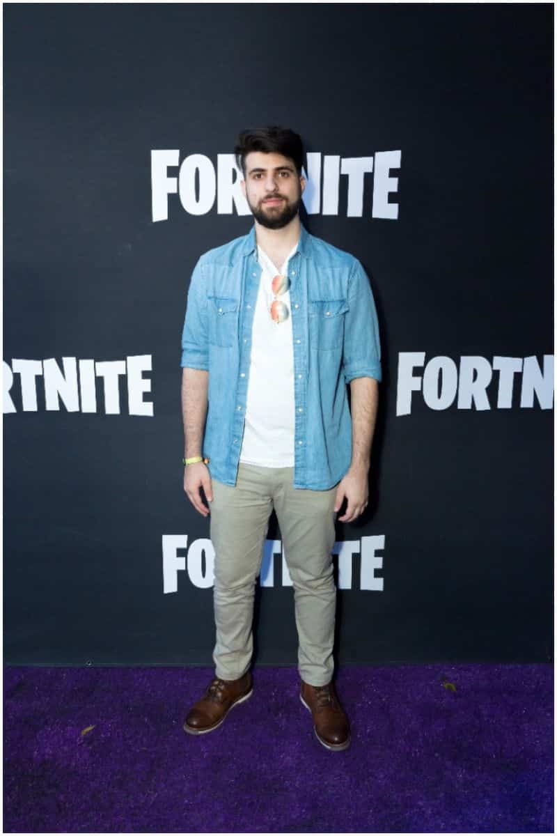 what is the net worth of SypherPK