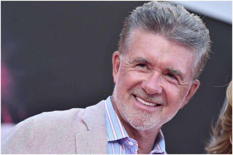 Alan Thicke Net Worth, Wife, Children, Growing Pains, Biography