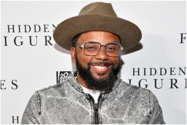Carl Anthony Payne II Net Worth, Wife, Age, Height, Movies, Biography