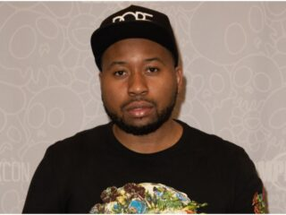 DJ Akademiks Net Worth 2020 Girlfriend, Age, Biography
